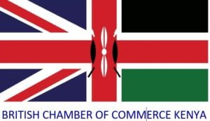 BRITISH CHAMBER OF COMMERCE KENYA